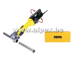 REMS Power-Press SE Basic-Pack