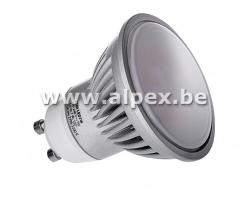 Spot LED 7.5 w 4100k Equivalence 70 W