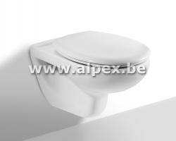 Abattant WC Modele Lourd MDF